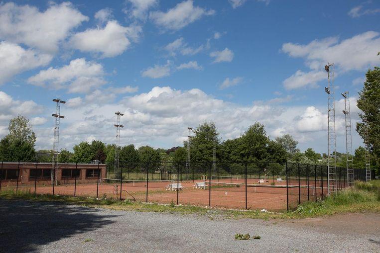 Tennis Bilzen